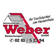 Weber Bedachung
