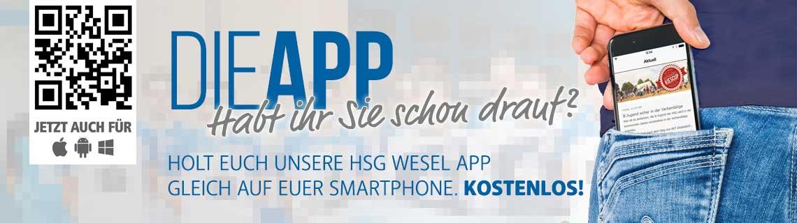 Teaser Smartphone App
