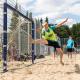 Beachhandball Jugend-Turnier Wesel Kiescup 2015 / Sonntag