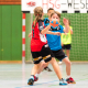 HSG Wesel -  MTV Dinslaken  28:25 (12:16) / E-Jugend / HK Wesel